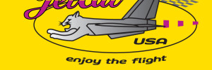 JetCat USA Business Cards
