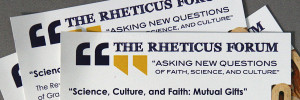 The Rheticus Forum 2013-2014