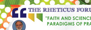 The Rheticus Forum 2014-2015