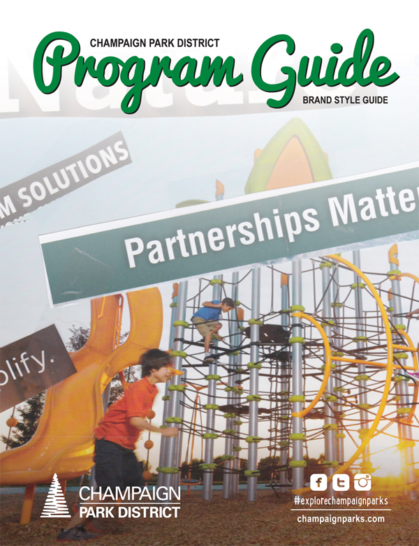 CPD 1 Program Guide Brand Style Guide