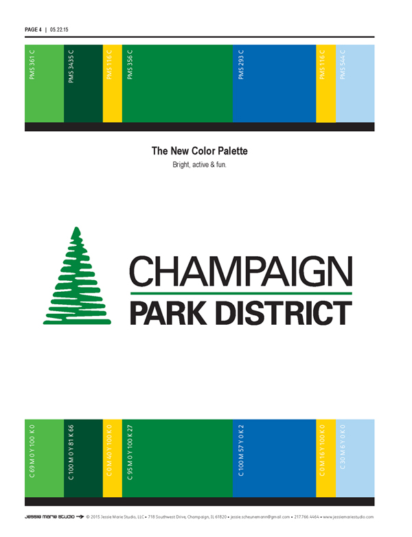 CPD 3 Program Guide Brand Style Guide