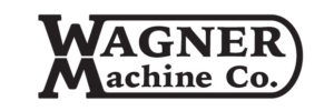Wagner Machine Co. Logo Refresh